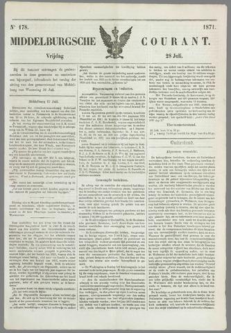 Middelburgsche Courant 1871-07-28