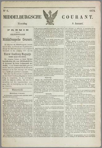 Middelburgsche Courant 1872-01-08
