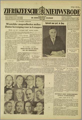 Zierikzeesche Nieuwsbode 1959-05-15