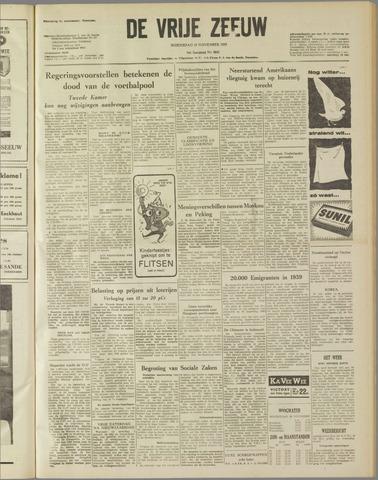 de Vrije Zeeuw 1959-11-25