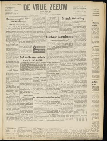de Vrije Zeeuw 1950-03-03