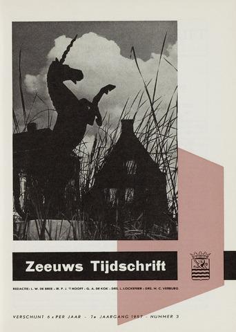 Zeeuws Tijdschrift 1957-05-01