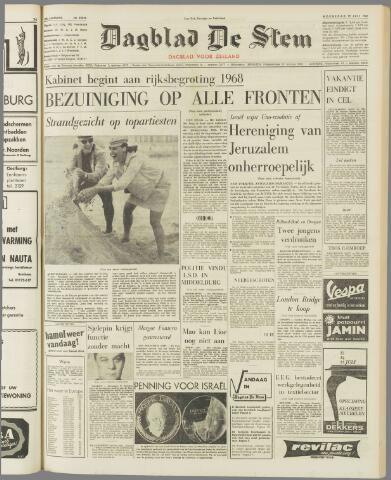 de Stem 1967-07-12