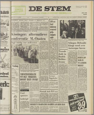 de Stem 1975-09-23