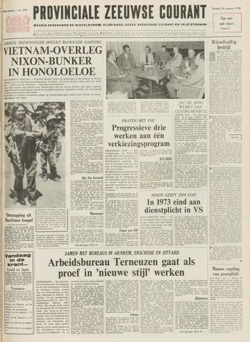 Provinciale Zeeuwse Courant 1972-08-29