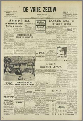 de Vrije Zeeuw 1965-05-29
