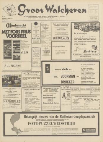 Groot Walcheren 1972-04-05