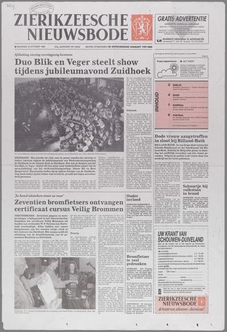 Zierikzeesche Nieuwsbode 1995-10-16