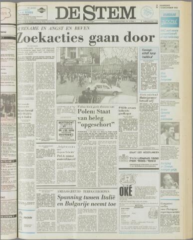de Stem 1982-12-13
