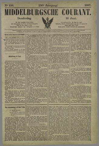 Middelburgsche Courant 1887-06-16