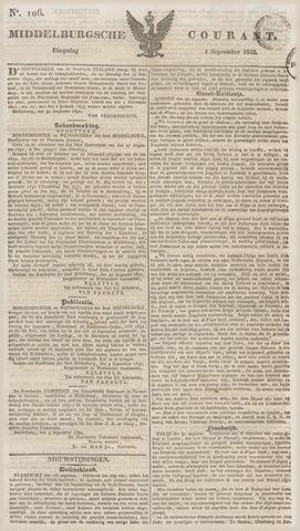Middelburgsche Courant 1832-09-04