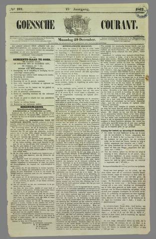 Goessche Courant 1862-12-29