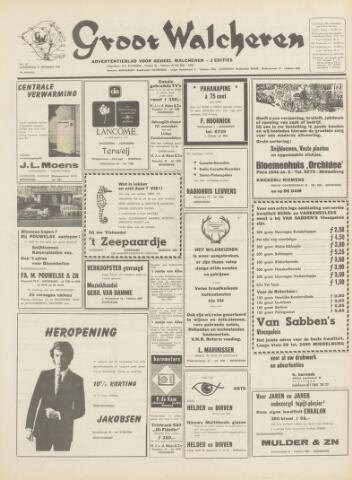 Groot Walcheren 1970-09-17
