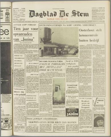 de Stem 1967-11-14