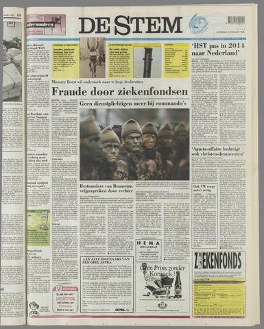 de Stem 1995-02-25