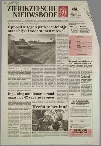 Zierikzeesche Nieuwsbode 1996-10-03