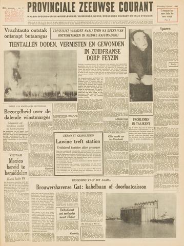 Provinciale Zeeuwse Courant 1966-01-05