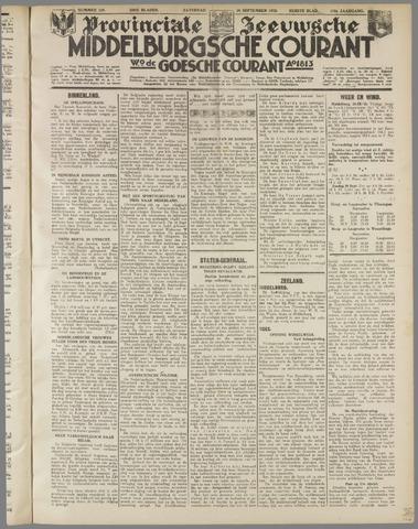 Middelburgsche Courant 1935-09-28