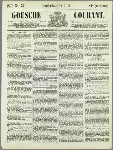 Goessche Courant 1897-06-24