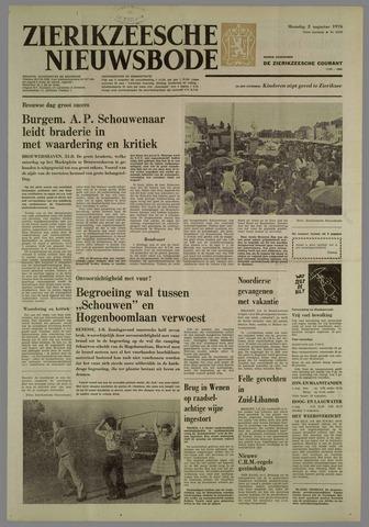 Zierikzeesche Nieuwsbode 1976-08-02