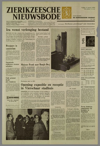 Zierikzeesche Nieuwsbode 1975-01-03