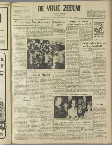 de Vrije Zeeuw 1961-03-10
