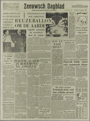 Zeeuwsch Dagblad 1960-08-13