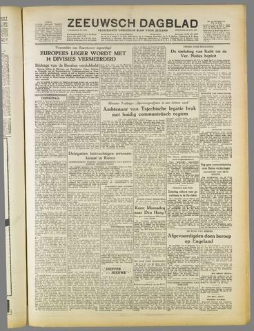Zeeuwsch Dagblad 1951-11-28