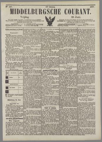 Middelburgsche Courant 1897-06-25