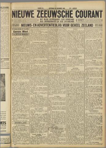 Nieuwe Zeeuwsche Courant 1933-12-30