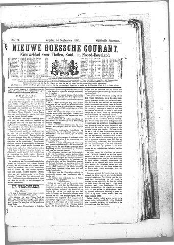 Nieuwe Goessche Courant 1880-09-24