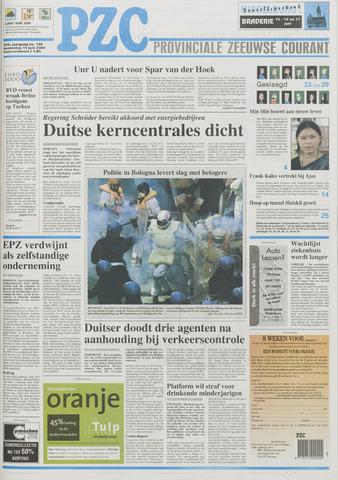 Provinciale Zeeuwse Courant 2000-06-15