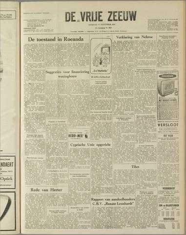 de Vrije Zeeuw 1959-11-17