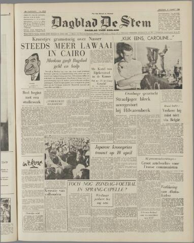 de Stem 1959-03-17