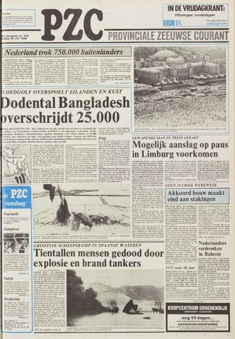 Provinciale Zeeuwse Courant 1985-05-28