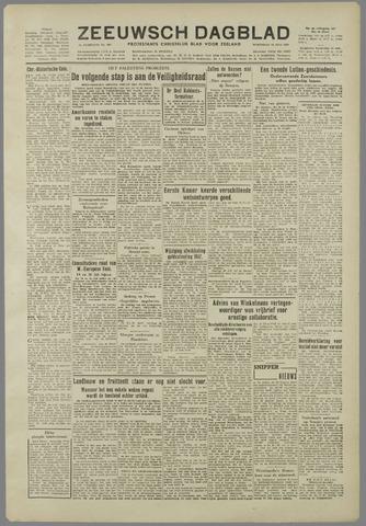 Zeeuwsch Dagblad 1948-07-14
