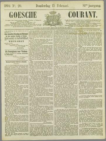 Goessche Courant 1894-02-15