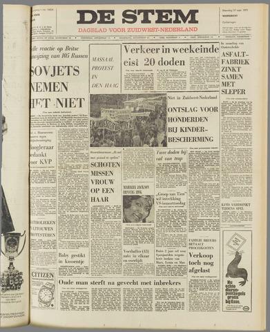 de Stem 1971-09-27