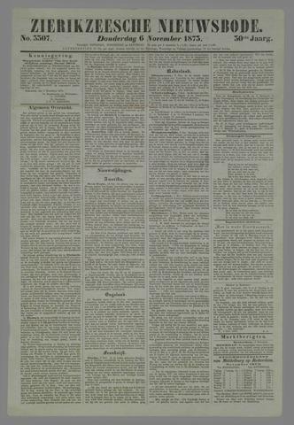 Zierikzeesche Nieuwsbode 1873-11-06