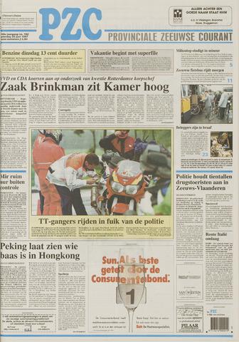 Provinciale Zeeuwse Courant 1997-06-28