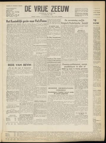 de Vrije Zeeuw 1950-03-30