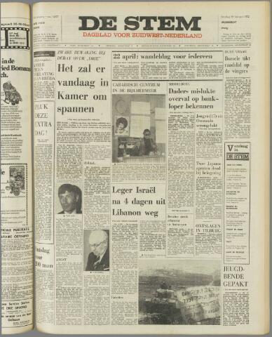 de Stem 1972-02-29