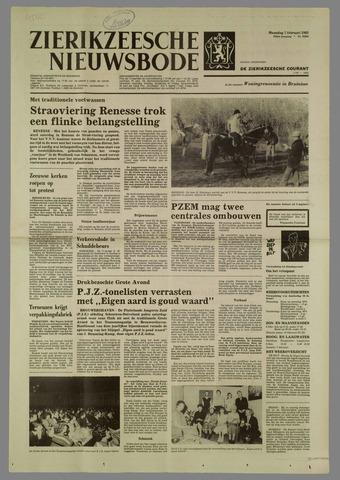 Zierikzeesche Nieuwsbode 1983-02-07