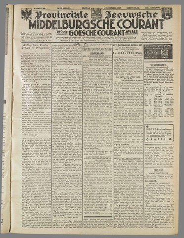 Middelburgsche Courant 1937-12-21