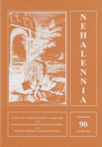 Nehalennia 1992-07-08