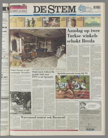 de Stem 1997-08-04
