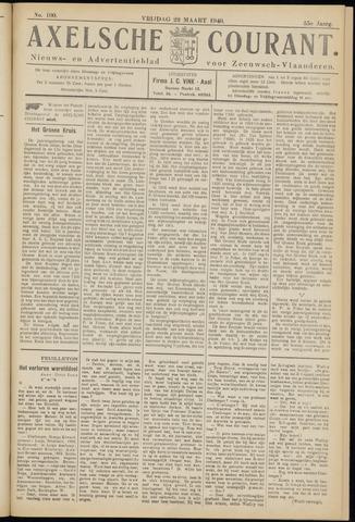 Axelsche Courant 1940-03-22
