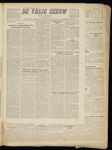 de Vrije Zeeuw 1949-01-28
