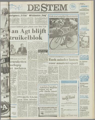 de Stem 1981-06-26