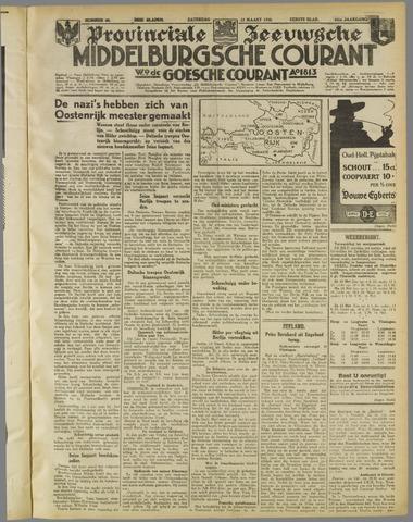 Middelburgsche Courant 1938-03-12